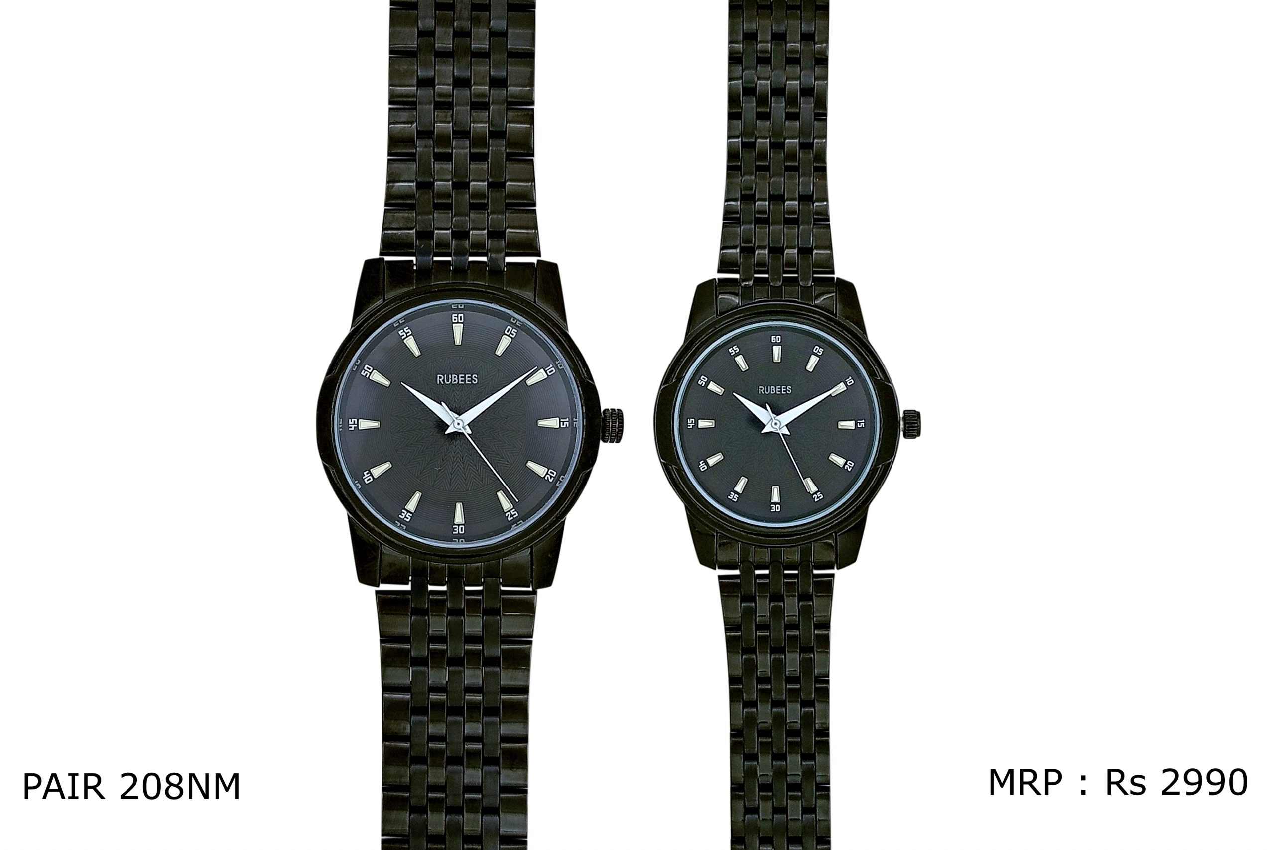 PAIR208NMG1495 BLK scaled